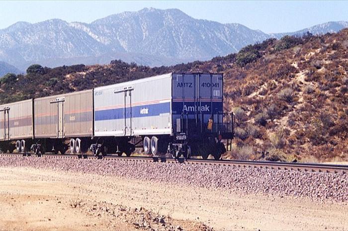 Harold S Website Bnsf Union Pacific Amtrak Trains